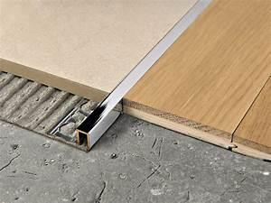 flooring profile profinal by progress profiles With baguette de finition parquet