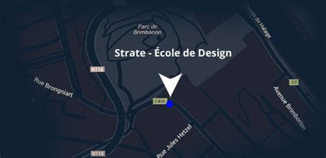 strate ecole de design strate ecole de design