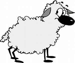 Lamb Cartoon Images - Cliparts.co