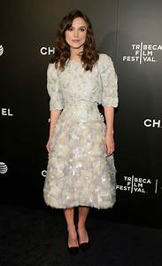 Keira Knightley Chanel : keira knightley more best dressed from the weekend 39 s red carpet glamour ~ Medecine-chirurgie-esthetiques.com Avis de Voitures