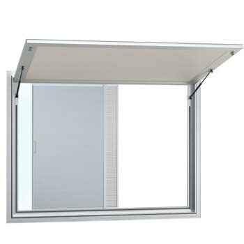 concession stand window awning recpro