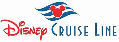 Cruise Disney Line Clip Ship Vacation Clipart