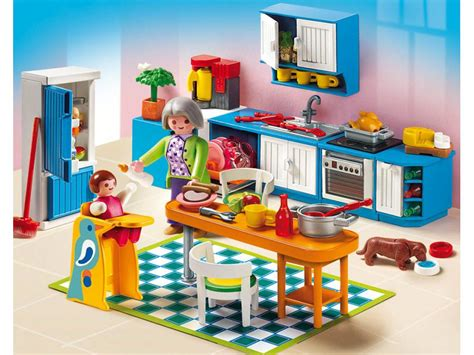playmobil cuisine moderne stunning maison moderne playmobil klerelo photos amazing
