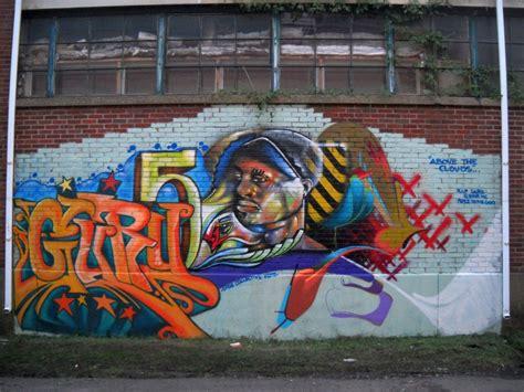 Jerseygraf.com *new Jersey Graffiti Art