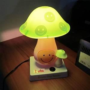 Lamp, For, Children, U2019s, Bedroom