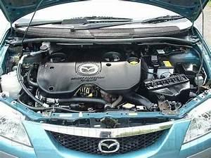 2003 Mazda Mpv 2 0 Engine For Sale  Rf  Turbo