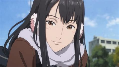 parasyte the maxim best girl kana fall 2014 anime pinterest the o jays girls and review