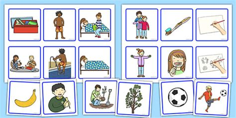 step sequencing cards teacher