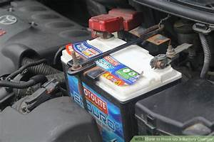 3 Easy Ways To Hook Up A Battery Charger  With Pictures