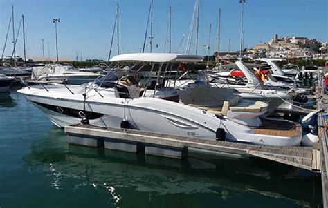 Charter Boat Rental Key Largo by Motorboat For Charter On Ibiza Sessa Key Largo 34