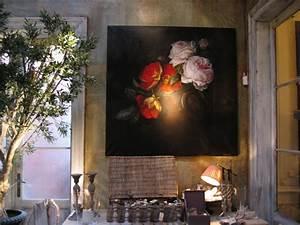 Antonietta Deluca - decoratief schilderwerk