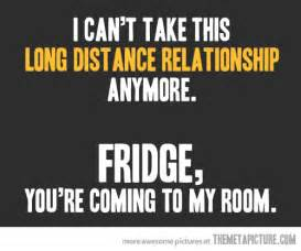 Long Distance Relationship Quotes Funny