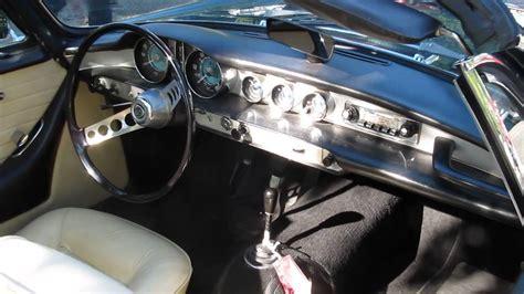 volvo p  convertible cabrio  volvobeurs event