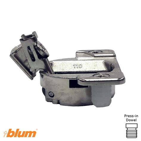 Blum Cabinet Hinges Compact 33 110 by 110 176 Blum Compact 33 Frame Hinge Walzcraft