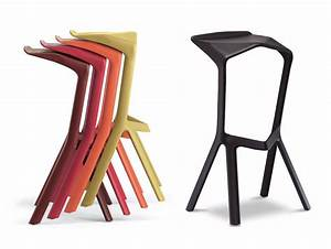 Konstantin Grcic Stool : miura stool by konstantin grcic c h a i r pinterest stools product design and armchairs ~ Markanthonyermac.com Haus und Dekorationen