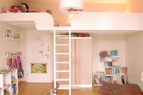 kinderzimmer selber bauen hochbett spieltetage wei 223 tischler schreiner selbst gebaut selber bauen leiter room