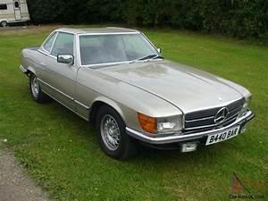 Sl Auto : 1985 mercedes 500 sl auto silver ~ Gottalentnigeria.com Avis de Voitures