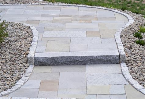 walkways patios swenson american granite products