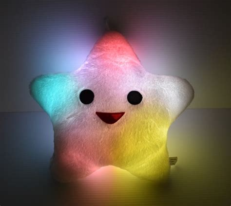 light up pillow led light up pillow eternity led glow