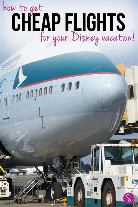 Compare all options and book direct with delta & american with no hidden fees. How to Get Cheap Flights to Orlando to Visit Mickey Mouse