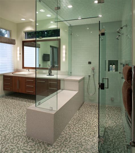 Bathroom Design San Diego by Bathroom Remodel Contemporary Bathroom San Diego