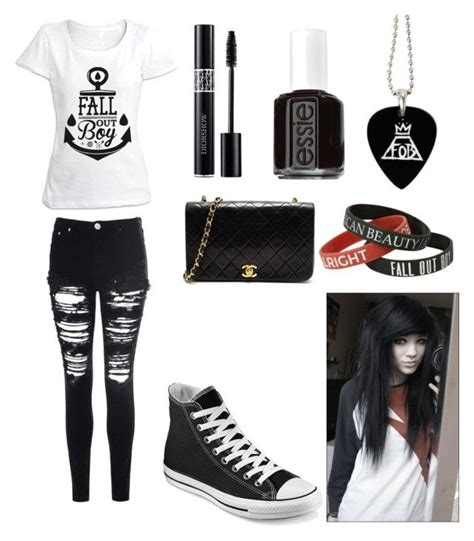 Outfit Emo