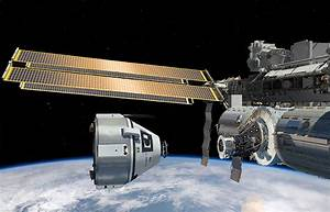 Boeing Continues Progress on Improved Space Station ...
