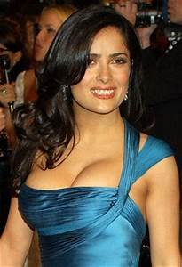 the end zone more oscars quotdo39squot from various years With salma hayek bathroom