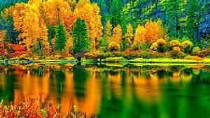 Beautiful Autumn Landscape Wallpaper | Wallpaper Studio 10 ...