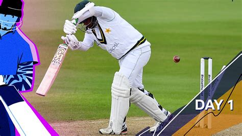 BBC Sport - Cricket: Today at the Test, England v Pakistan ...