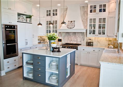 French White Kitchen Design  Home Bunch Interior Design Ideas. Laying Tile In Basement. Basement House Floor Plans. Best Basement Ideas. Best Way To Frame A Basement. Basement Framing. Remodeling Your Basement. Framing A Basement Cost. Basement Bathroom Dimensions