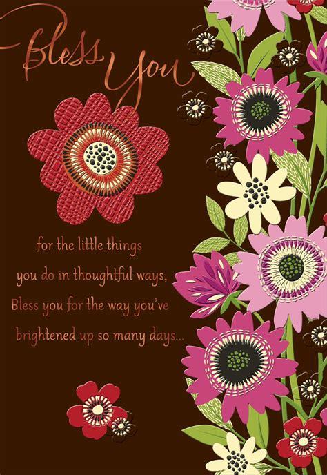 bless  religious   card greeting cards hallmark