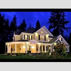 Exterior Home Lighting Design Ideas  Youtube