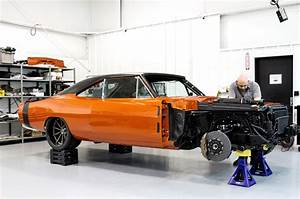 1969 Dodge Charger - Update  World U0026 39 S Coolest Charger