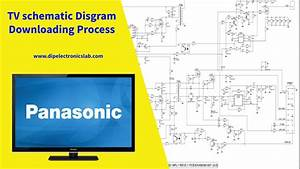 How To Download Lcd Led Tv Circuit Diagram