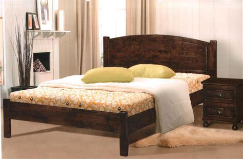 King Size Wood Bed Frame ? Derektime Design : How to Make