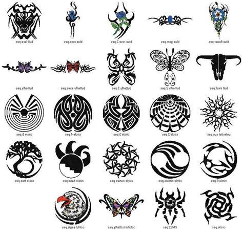 viking warrior symbols  tattoos images