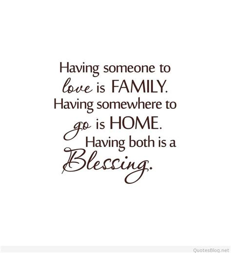 top family love quotes