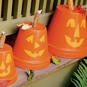Deco Halloween A Fabriquer : bricolage halloween 82 id es diy cr atives ~ Melissatoandfro.com Idées de Décoration