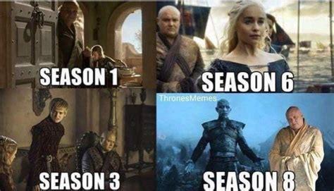 game  thrones los mejores memes de la espera tele