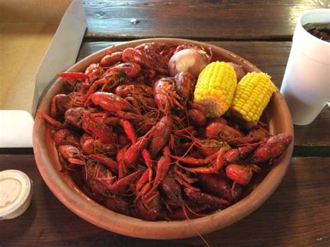 some of the best crawfish on the planet picture of