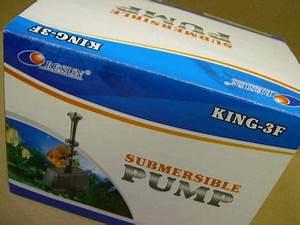Pumpe Für Springbrunnen : resun springbrunnenpumpe king3f 2400 l h bachlaufpumpe pumpe f r springbrunnen kaufen bei ~ Eleganceandgraceweddings.com Haus und Dekorationen