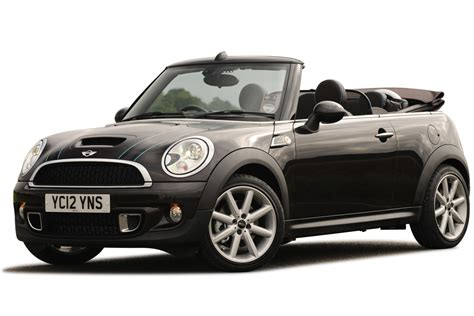 Mini Convertible Review Carbuyer