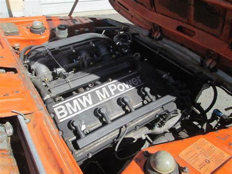 1976 bmw 2002 inka e30 m3 s14 engine custom 5spd 4 10 lsd