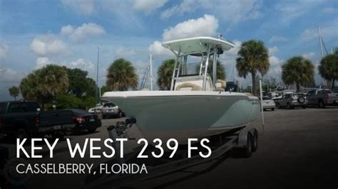 Boat Mechanic Key West by Key West Dual Console Boats For Sale