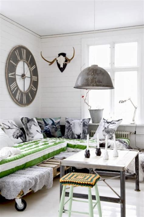 living room white 30 stylish and inspiring industrial living room designs Industrial