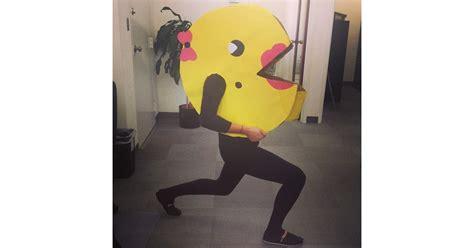 pac man unsexy halloween costume ideas popsugar