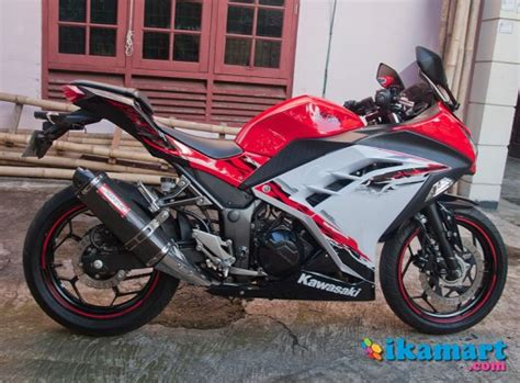 250 Abs Modifikasi by 250 Fi Se Abs 2013 Modif Simpel Motor