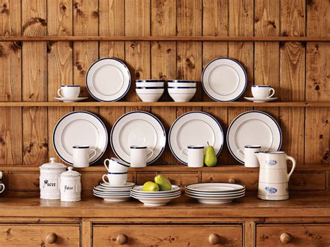 sonoma dinnerware williams materials material type its types decides durability well quality banded brasserie porcelain choose specific pick