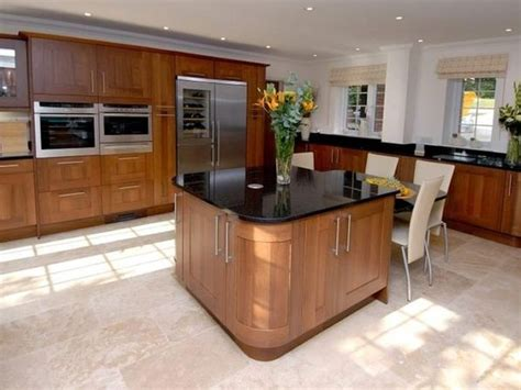 walnut color kitchen cabinets the value of the walnut kitchen cabinets kitchens 6990